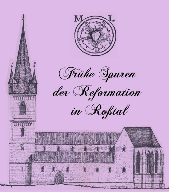 Reformationsaustellung