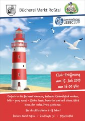 """Sommerferien-Leseclub 2019"""
